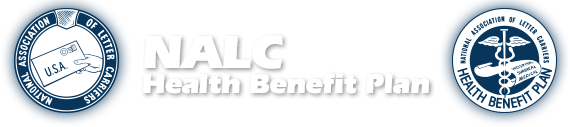 national association of letter carriers health benefit plan